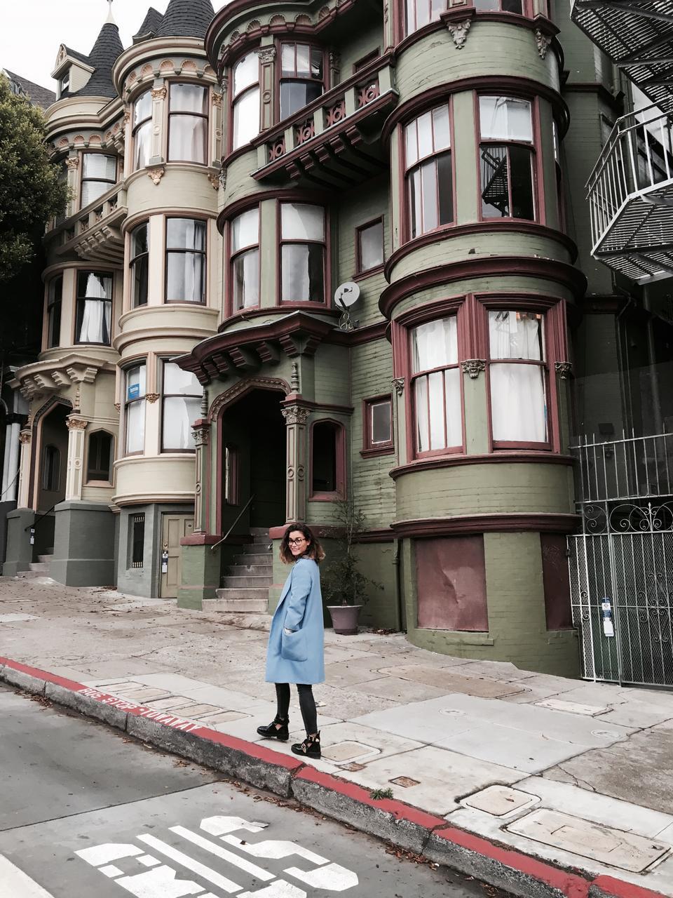 California Dreaming: San Francisco & Napa Valley