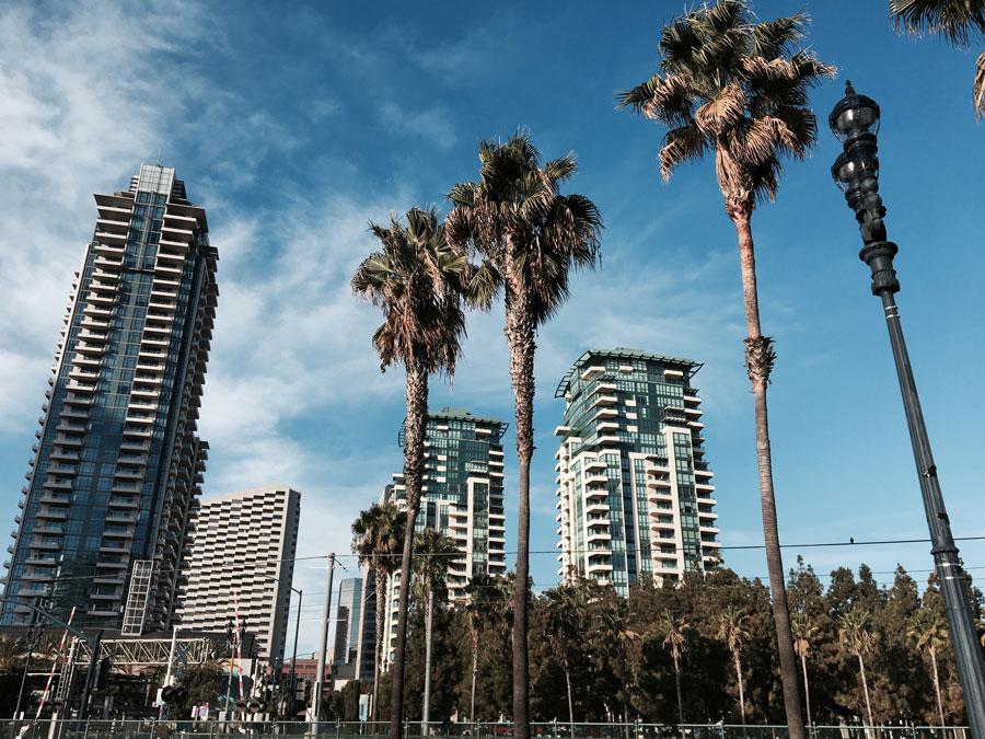 California Dreaming: San Diego & Coronado Island 16