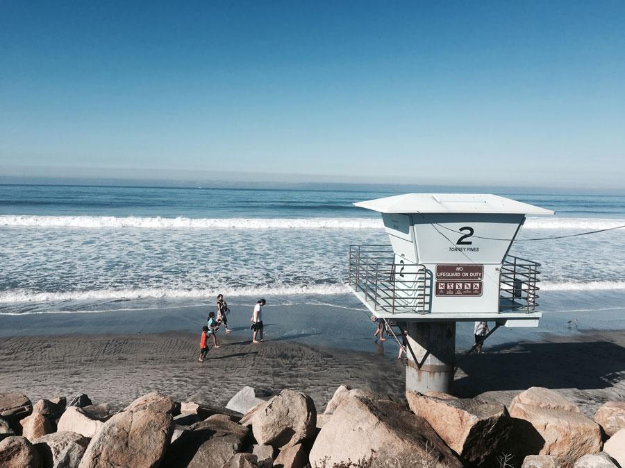 California Dreaming: San Diego & Coronado Island 5